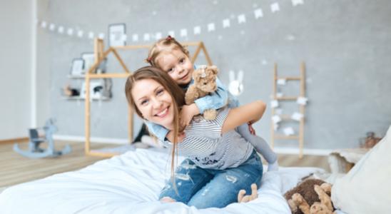 Child 548x300 - Ипотека в ГазпромБанке - актуальные программы, особенности и условия жилищных займов учреждения