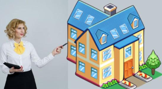 House 2 15 548x300 - Продажа ипотечной квартиры - особенности и нюансы процедуры