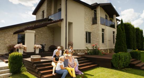 House 2 18 548x300 - Ипотека второй раз - нюансы оформления второго займа при наличии первого
