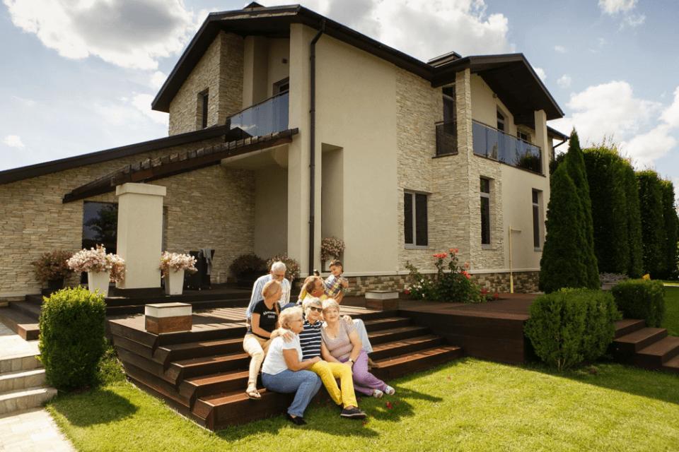 House 2 18 - Ипотека без официального трудоустройства в 2020 году