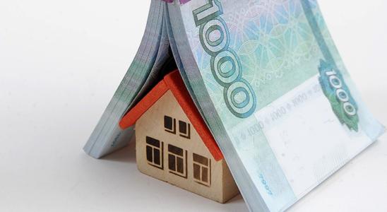 House 32 548x300 - Ипотечные каникулы – особенности оформления, причины отказов банков