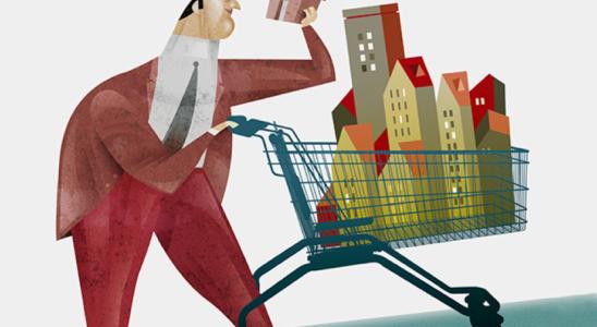 Man 6 548x300 - Рефинансирование ипотеки в ВТБ - нюансы, условия, ставки