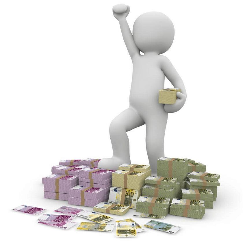Money 13 - Помощь в рефинансировании кредитов – куда обращаться?