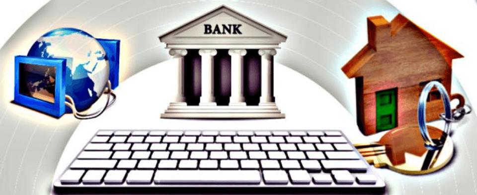 bank 3 - Заявка на ипотеку - первая и вторая ссуда, единая заявка во все банки