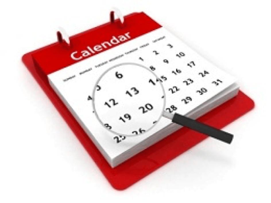 calendar 2 - Ипотечные каникулы – особенности оформления, причины отказов банков