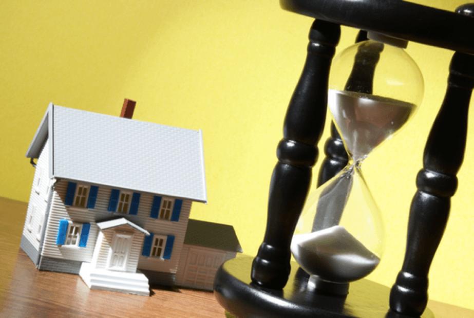 clock 11 - Ипотечные каникулы – особенности оформления, причины отказов банков