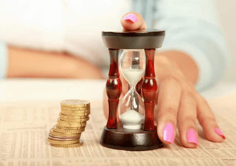 clock 13 - Досрочное погашение ипотеки ВТБ - способы, условия, особенности