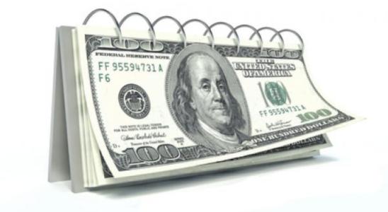 dollars 1 548x300 - Досрочное погашение ипотеки в СберБанке - методы, расчеты, условия