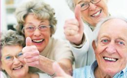 Рефинансирование кредита для пенсионеров-ТОП банков, условия