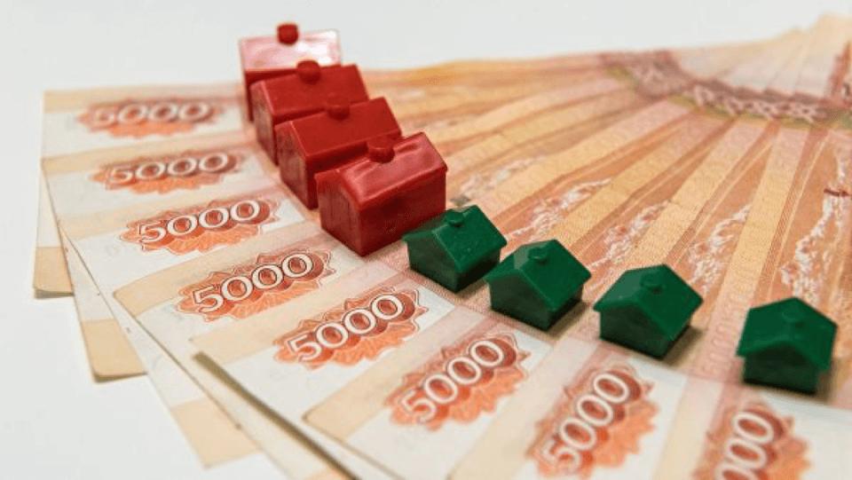 money 38 - Заявка на ипотеку - первая и вторая ссуда, единая заявка во все банки