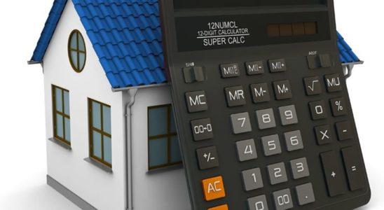 mortgage calculator 548x300 - Локо Банк ипотека 2021 - особенности