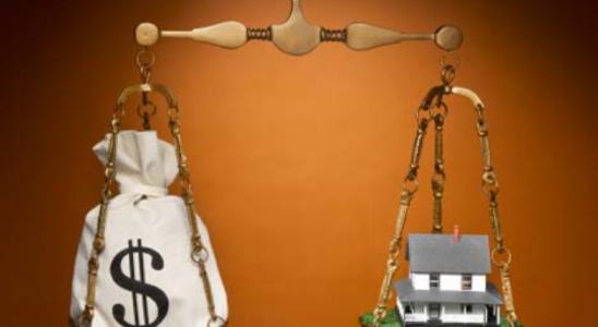 vesi 4 548x300 - Кредит под залог дома – требования к недвижимости, процедура оформления