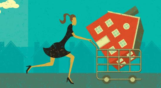 woman 7 548x300 - Ипотека Альфа Банк - действующие программы, категории клиентов, условия