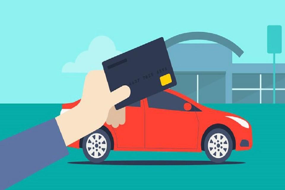 car buy card by - Не только Tesla: технический аналитик говорит, что в этом году акции электромобилей могут вырасти на 50%
