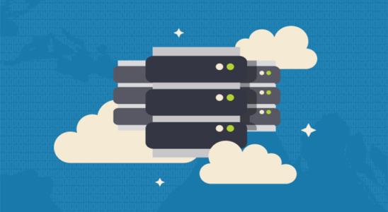 clouds server 548x300 - Биометрические данные планируют загружать в «облачное» пространство
