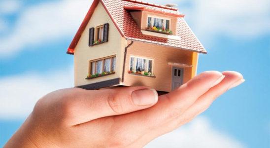 property insurance 548x300 - Бесплатное страхование жилья для малоимущих