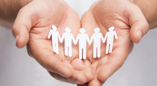 social support 548x300 - Социальное предпринимательство как новый вид деятельности