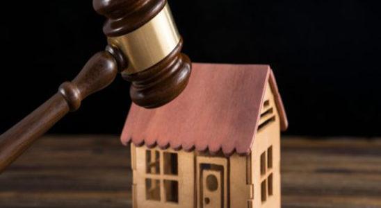 the property judgement 548x300 - Правительство Рф намерено установить срок отчуждения жилья у добросовестных покупателей